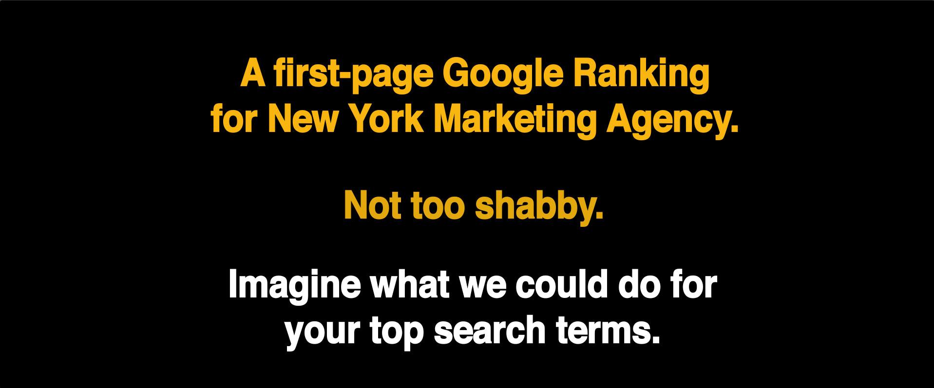 New York Marketing Agency   NYC Advertising Agency - The