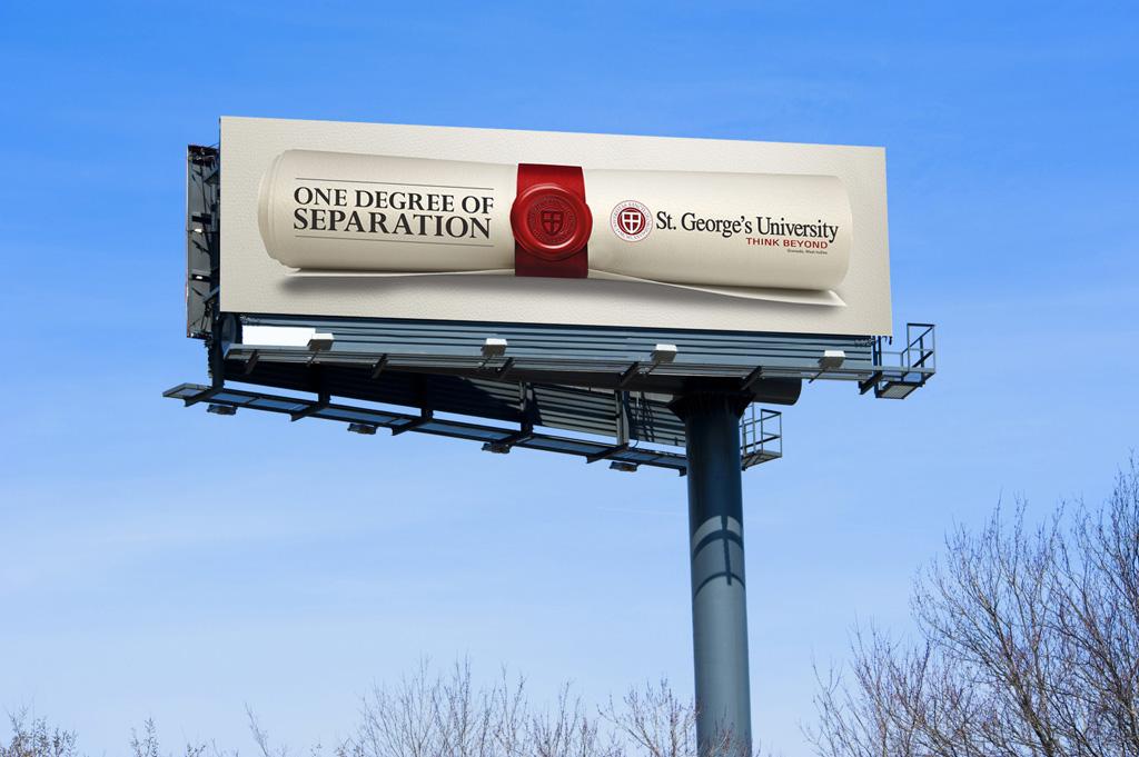 Kết quả hình ảnh cho OUT OF HOME billboard
