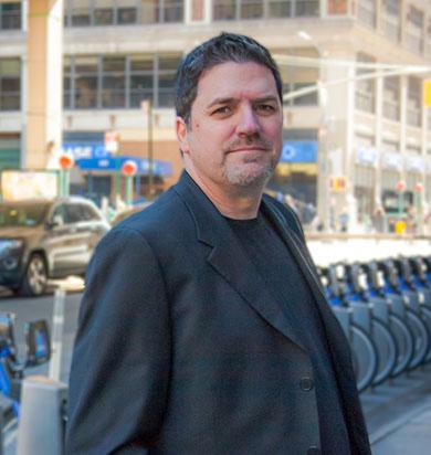 Mark Cacciatore