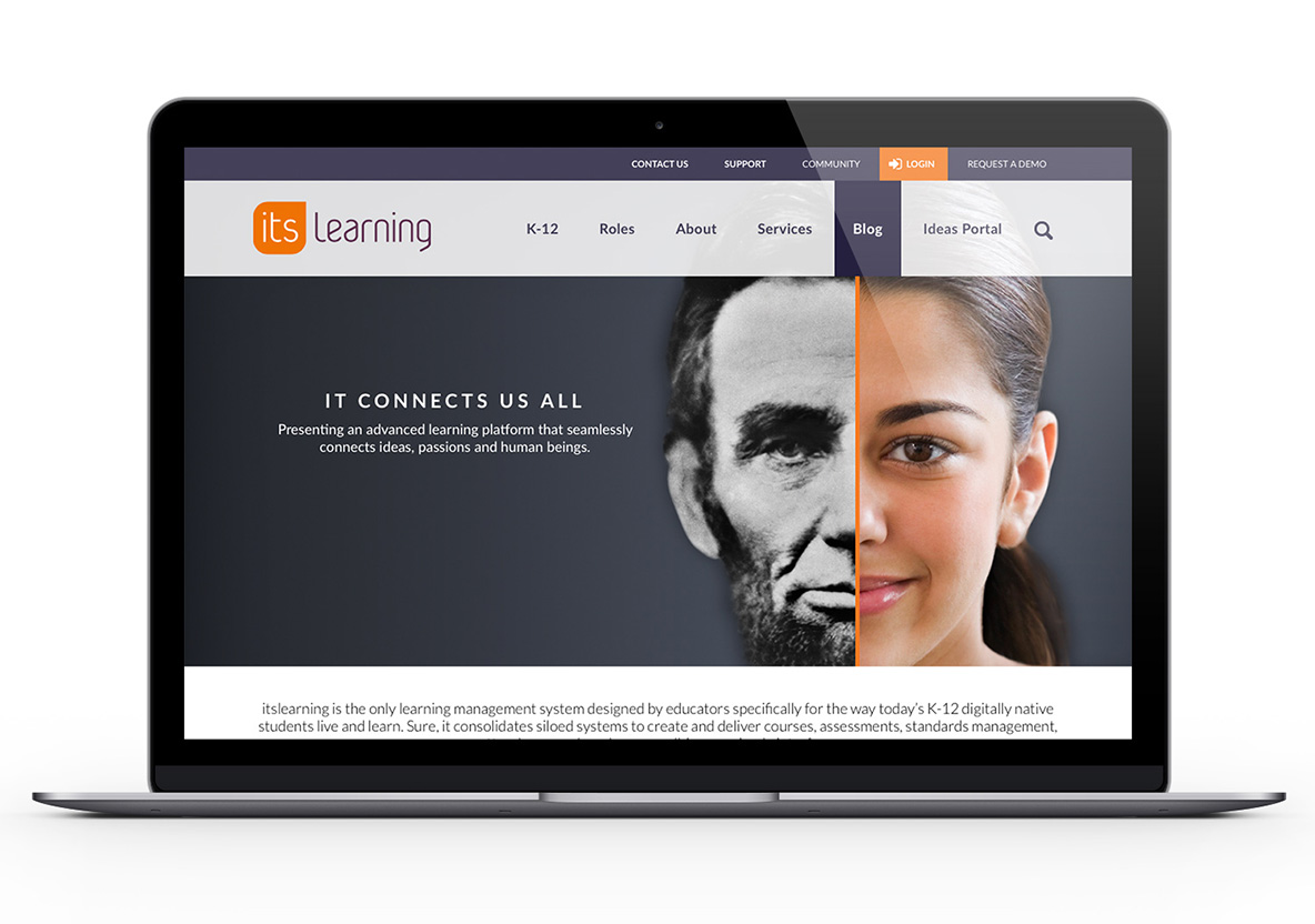 itslearning-site