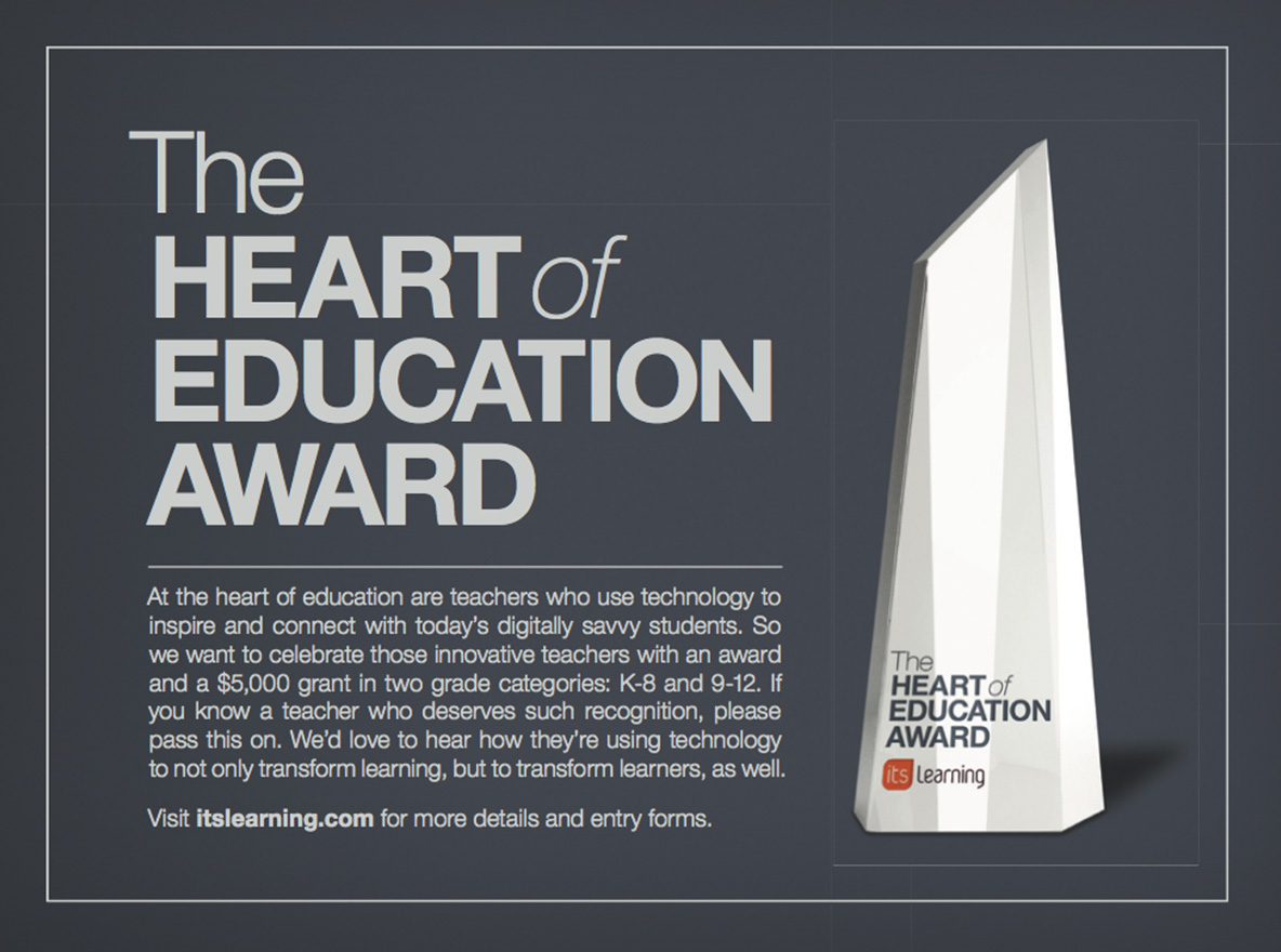 itslearning-teachers-award