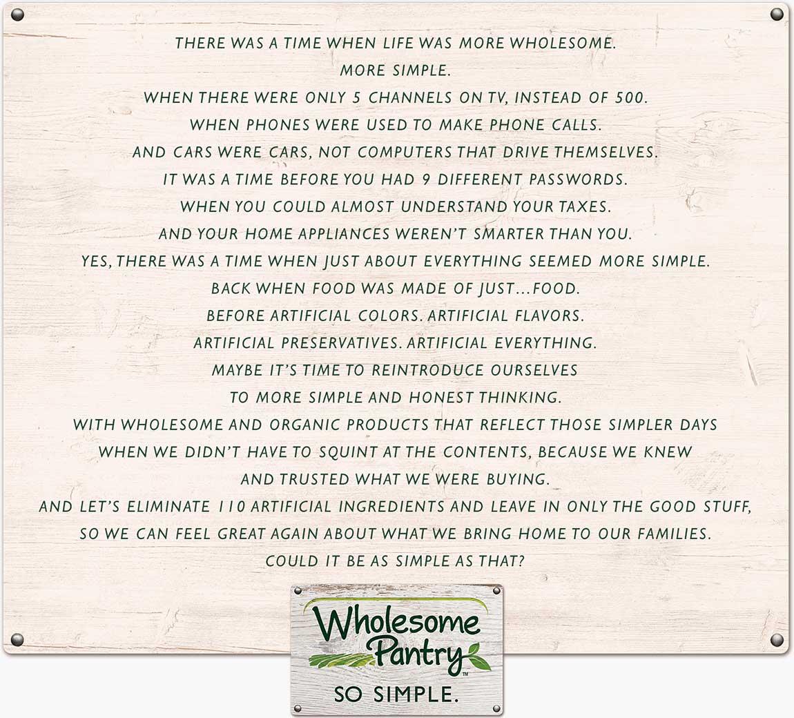 wakefern-manifesto